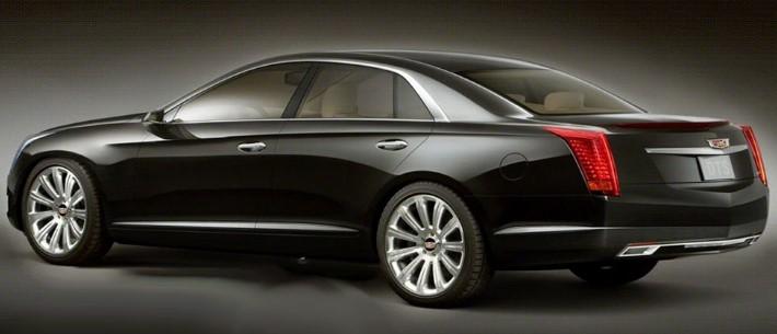 2021 Cadillac Fleetwood