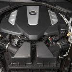 2019 Cadillac CT8 Engine