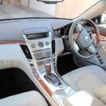 2019 Cadillac CTS-V Coupe Interior