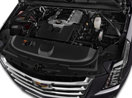 Cadillac Escalade 2019 Engine
