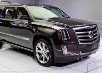 2021 Cadillac Escalade Concept, Price, Interior | Cadillac Specs News