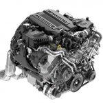 2019 Cadillac Wagon Engine