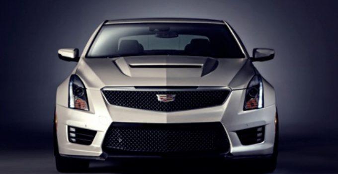2019 Cadillac Wagon Exterior