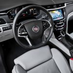 2020 Cadillac XTS Interior