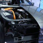 2020 Cadillac CT6 Engine