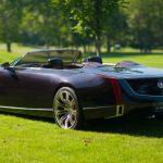 Cadillac Eldorado 2020 Exterior