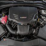 Cadillac Eldorado 2020 Engine