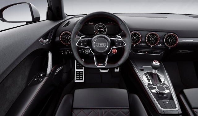 Cadillac 2019 CT5 Interior