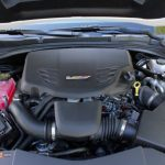 2020 Cadillac CT5 Engine