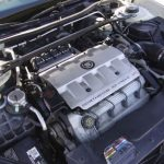 2020 Cadillac CT9 Engine