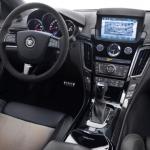 2020 Cadillac ATS Interior