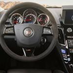2020 Cadillac CTS Interior