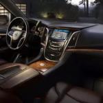 2020 Cadillac CTS V Interior