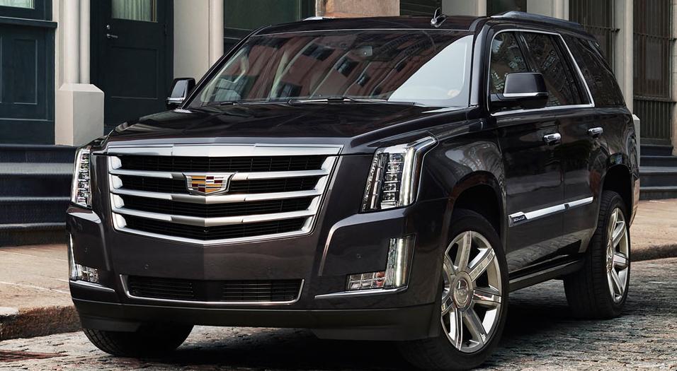 2020 Cadillac Escalade Diesel Interior Price Concept Cadillac