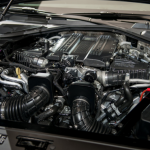 2019 Cadillac CT6 Engine