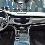 2019 Cadillac CT6 Interior