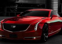 2019 Cadillac Eldorado Exterior