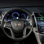 2019 Cadillac XT6 Interior