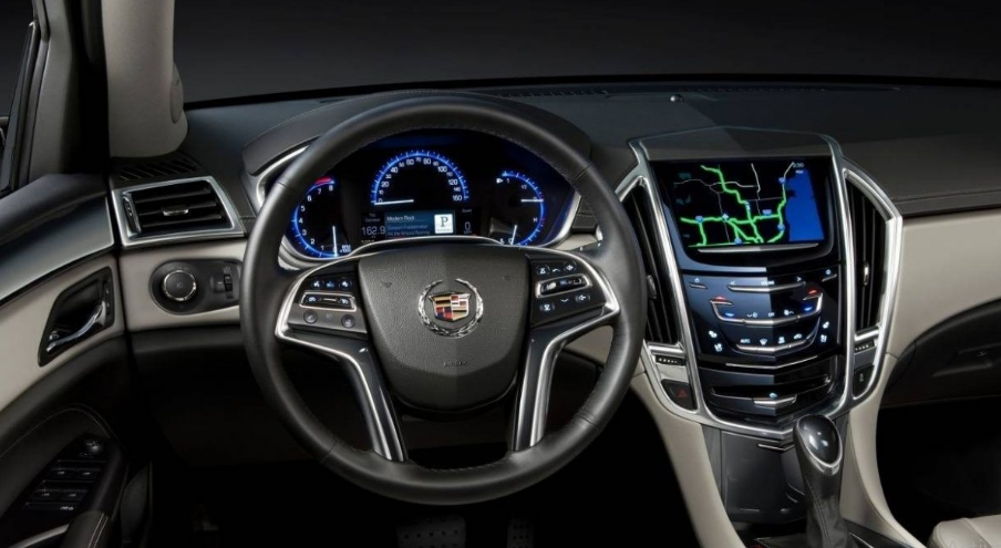 2020 Cadillac XT6 Price, Release Date, Interior | Cadillac Specs News