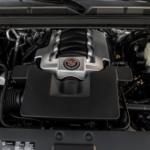 2020 Cadillac Escala Engine