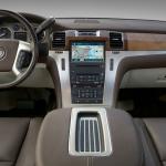 2020 Cadillac Escalade ESV Interior