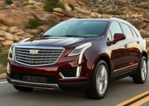 2021 Cadillac XT5 Changes, Colors, Luxury | Cadillac Specs News