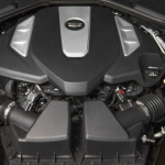 2019 Cadillac Elmiraj Engine