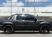 2020 Cadillac Escalade EXT Exterior