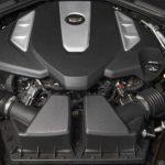 2020 Cadillac XT6 Engine