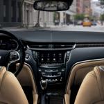 2021 Cadillac CT4 Interior