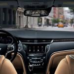 2021 Cadillac XTS Interior