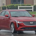2021 Cadillac CT4 Coupe, Dimensions. Specs | Cadillac Specs News