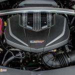 2021 Cadillac XTS Engine