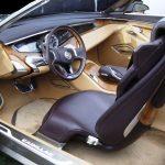 2021 Cadillac Elmiraj Interior