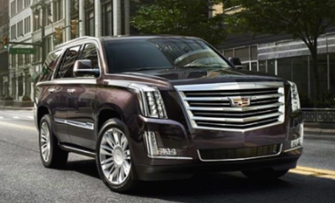 2021 Cadillac Escalade EXT Exterior – Cadillac Specs News