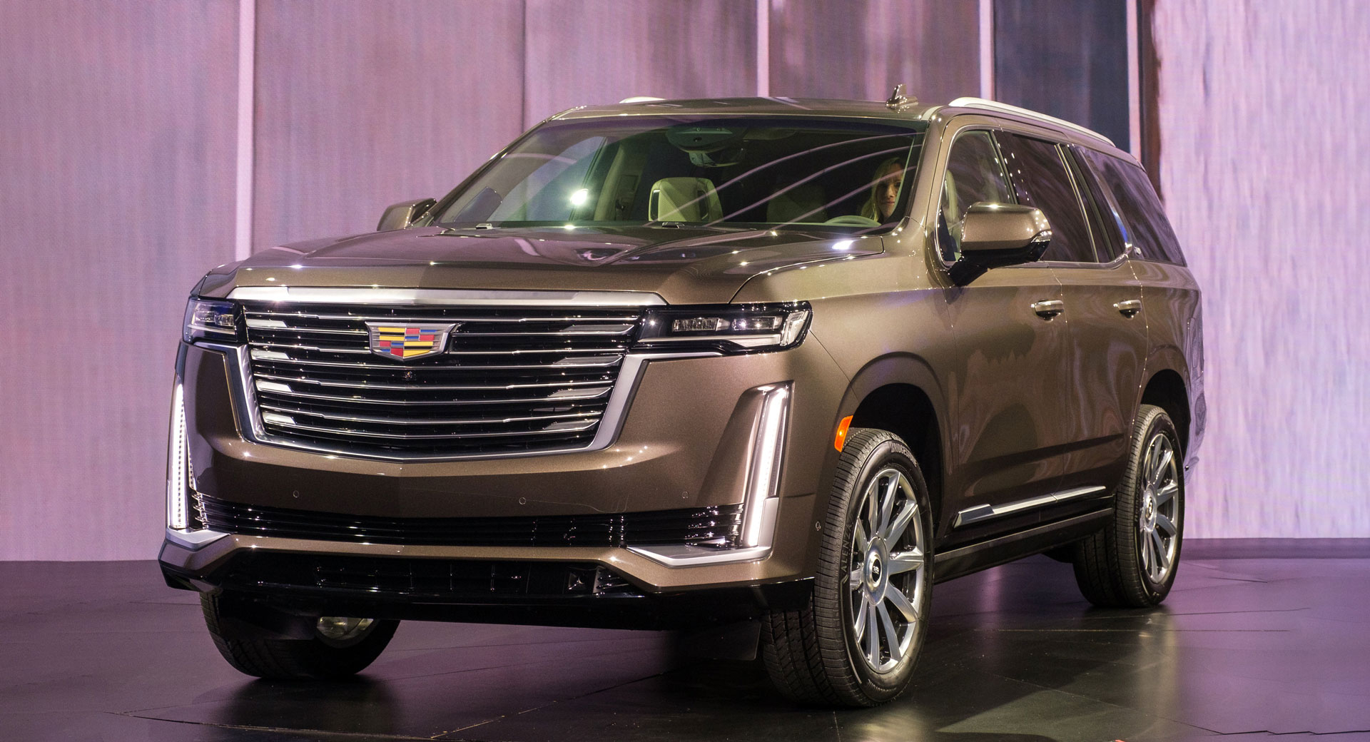 new 2021 cadillac escalade manual, new features, options