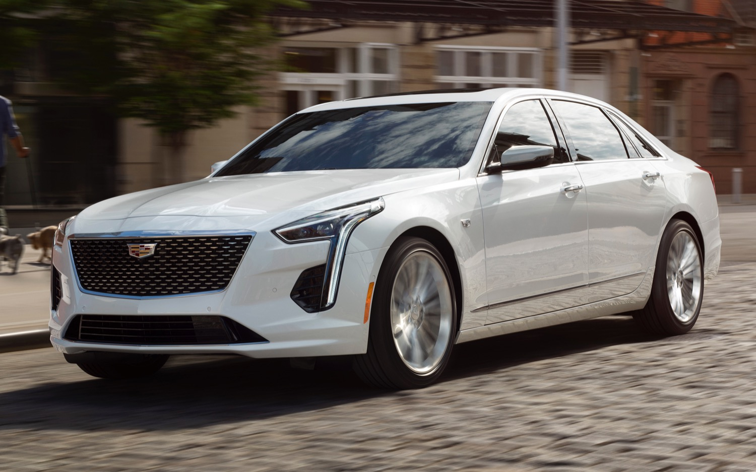 New 2021 Cadillac Ct6 Interior Colors, Engine, Lease Price ...