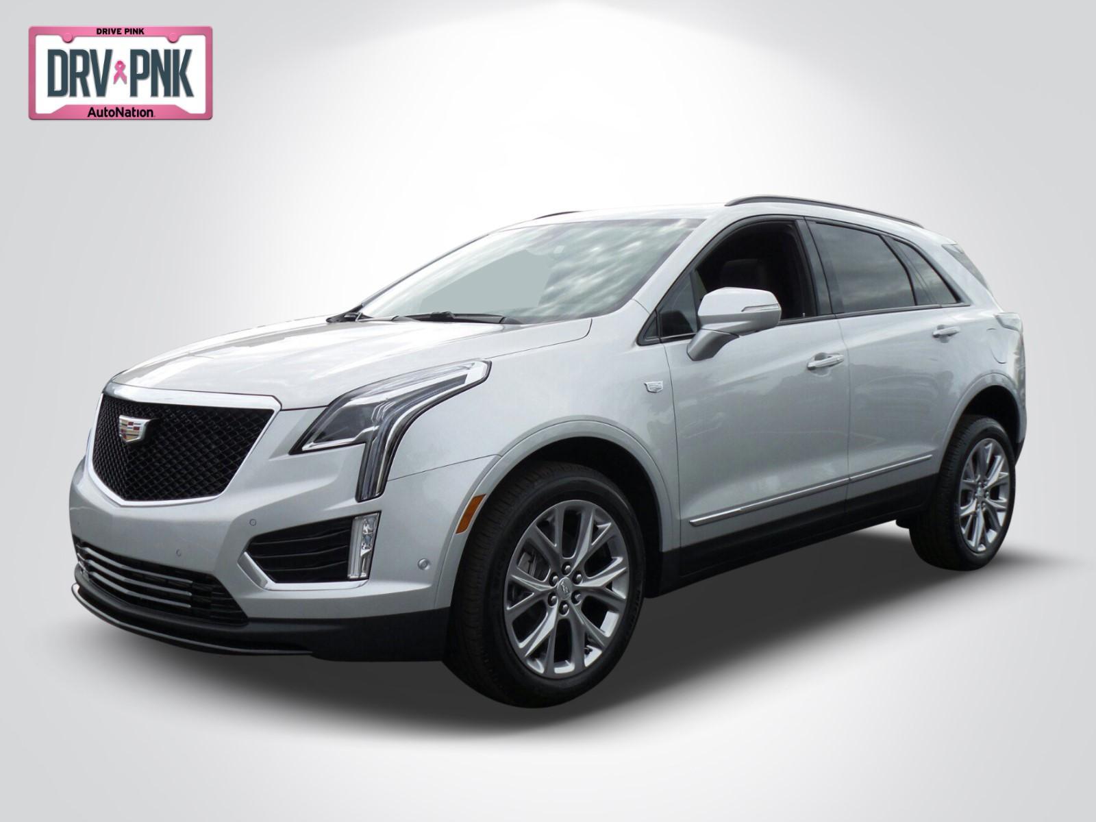 New 2021 Cadillac Xt5 Premium Luxury Price, Lease Deals ...
