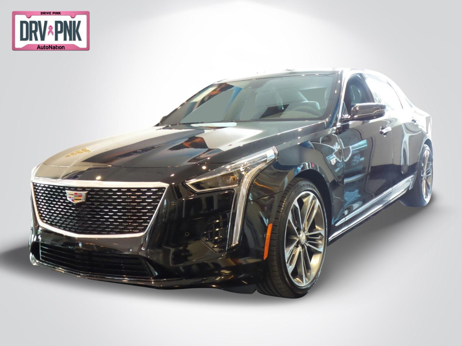 2021 Cadillac Ct6 Lease, Configurations, Colors | Cadillac ...
